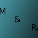 Ram และ Rom
