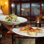 เปลี่ยนแปลงของธุรกิจร้านอาหารโดยใช้นวัตกรรม